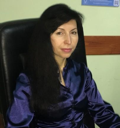 Мондок Оксана Михайлівна