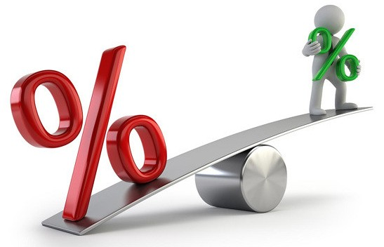 НАЦБАНК ЗНИЗИВ РОЗМІР ОБЛІКОВОЇ СТАВКИ ДО 8%